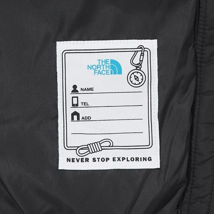 THE NORTH FACE キッズアウター THE NORTH FACE K'S MELLOW EX PADDING JACKET MU1869 追跡付(8)