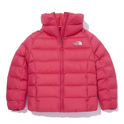 THE NORTH FACE キッズアウター THE NORTH FACE K'S MELLOW EX PADDING JACKET MU1869 追跡付(13)