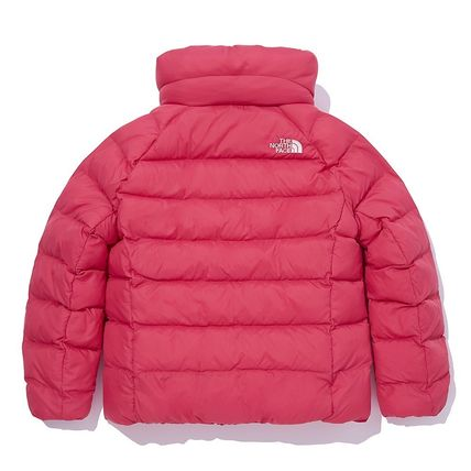 THE NORTH FACE キッズアウター THE NORTH FACE K'S MELLOW EX PADDING JACKET MU1869 追跡付(14)