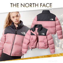 【20AW NEW】 THE NORTH FACE_women / クロップドジャケット /
