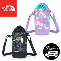 THE NORTH FACE KIDS CROSS BOTTLE BAG MU1874 追跡付