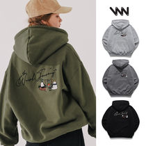 WV PROJECT正規品★20AW★全4色★Midnightパーカー★UNISEX