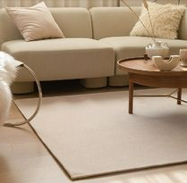 【DECO VIEW】Easy Care Water Repellent Rug 150*100cm