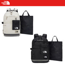 ★THE NORTH FACE★WHITELABEL★NM2DM00_DUAL PRO BACKPACK_2色