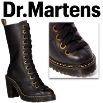 ☆脚長・美脚☆ CAREY (black sendal) ☆COOL美人【Dr.Martens】
