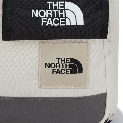 THE NORTH FACE バックパック・リュック ☆人気☆THE NORTH FACE☆DUAL PRO BACKPAC.K☆リュック(7)
