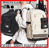 ☆人気☆THE NORTH FACE☆DUAL PRO BACKPAC.K☆リュック