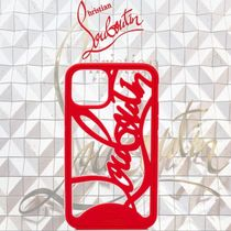 Christian Louboutin Louboutin Logo Phone Case Iphone 11 Pro