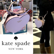 kate spade☆love shack heart clossbody クロスボディ☆送料込