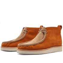 ★Clarks ORIGINALS WALLABEE HIKE  関税込★