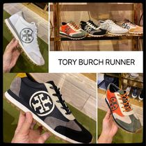 21年春★TORY BURCH★ANNIE NYLON RUNNER
