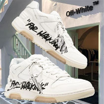 Off-White Out Of Office スニーカー
