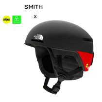 【SMITH】x【THE NORTH FACE】ヘルメット
