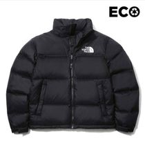 THE NORTH FACE M'S 1996 ECO NUPTSE DOWN JACKET BLACK