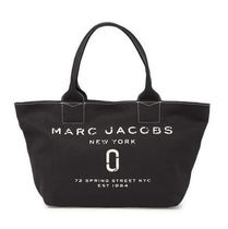 Marc Jacobs Canvas Standard Supply Logo Tote トートバック