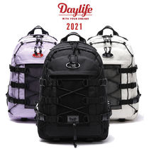 ★2021 新商品★ [DAYLIFE] DOUBLE STRING Backpack デイライフ