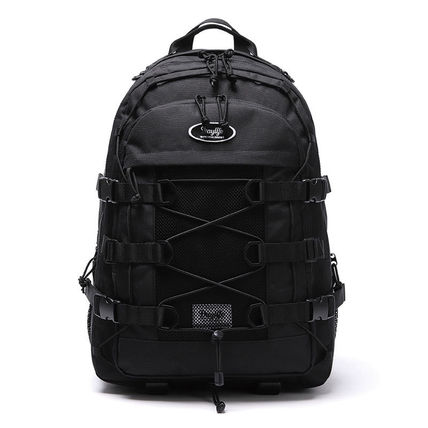Daylife バックパック・リュック ★2021 新商品★ [DAYLIFE] DOUBLE STRING Backpack デイライフ(3)