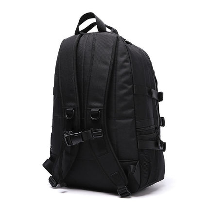 Daylife バックパック・リュック ★2021 新商品★ [DAYLIFE] DOUBLE STRING Backpack デイライフ(5)