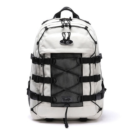 Daylife バックパック・リュック ★2021 新商品★ [DAYLIFE] DOUBLE STRING Backpack デイライフ(9)