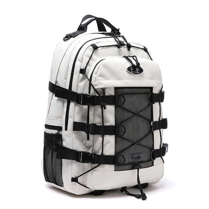 Daylife バックパック・リュック ★2021 新商品★ [DAYLIFE] DOUBLE STRING Backpack デイライフ(10)