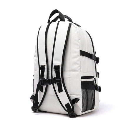 Daylife バックパック・リュック ★2021 新商品★ [DAYLIFE] DOUBLE STRING Backpack デイライフ(11)