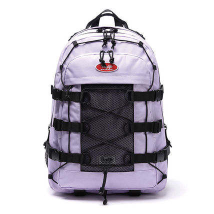 Daylife バックパック・リュック ★2021 新商品★ [DAYLIFE] DOUBLE STRING Backpack デイライフ(13)