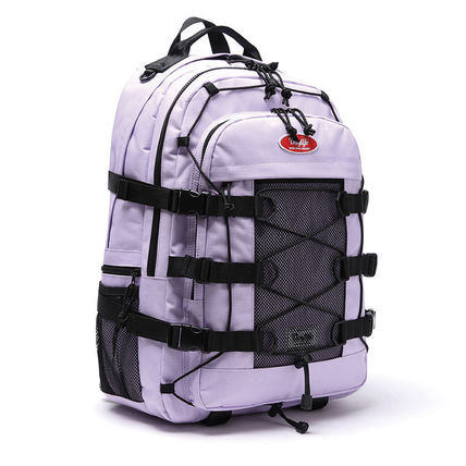 Daylife バックパック・リュック ★2021 新商品★ [DAYLIFE] DOUBLE STRING Backpack デイライフ(14)