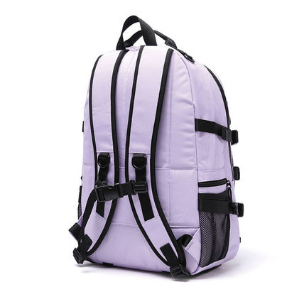 Daylife バックパック・リュック ★2021 新商品★ [DAYLIFE] DOUBLE STRING Backpack デイライフ(15)