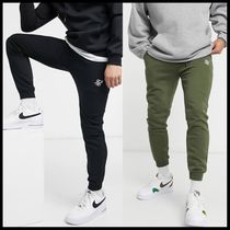 ASOS SikSilk muscle fit joggers