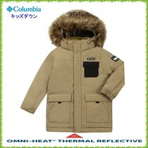 Columbia(コロンビア) キッズアウター 【Columbia】キッズダウン★New Brook Forest Down Jacket