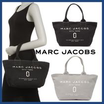 SALE! MARC JACOBS*トートバッグ*キャンバス*ヴィンテージ風