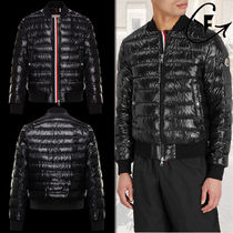 【VIP SALE!!】MONCLER☆PEROUGES トリコロールラッカーダウン