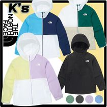 ★関税込★The North Face★K'S COMPACT AIRY JACKE.T★