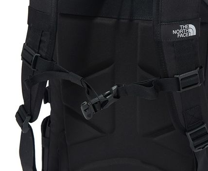 THE NORTH FACE バックパック・リュック ☆関税込☆THE NORTH FACE★DUAL PRO BACKPAC.K★リュック★(4)