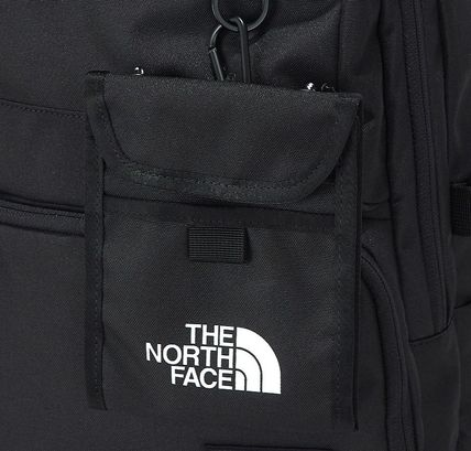 THE NORTH FACE バックパック・リュック ☆関税込☆THE NORTH FACE★DUAL PRO BACKPAC.K★リュック★(5)