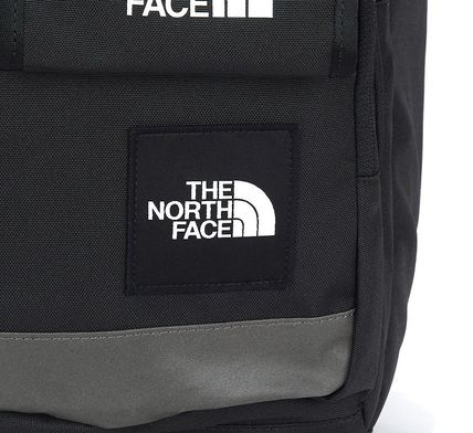 THE NORTH FACE バックパック・リュック ☆関税込☆THE NORTH FACE★DUAL PRO BACKPAC.K★リュック★(6)