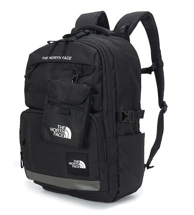 THE NORTH FACE バックパック・リュック ☆関税込☆THE NORTH FACE★DUAL PRO BACKPAC.K★リュック★(7)