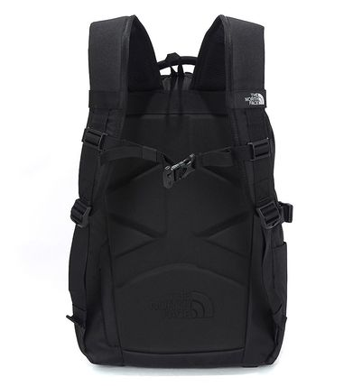 THE NORTH FACE バックパック・リュック ☆関税込☆THE NORTH FACE★DUAL PRO BACKPAC.K★リュック★(8)