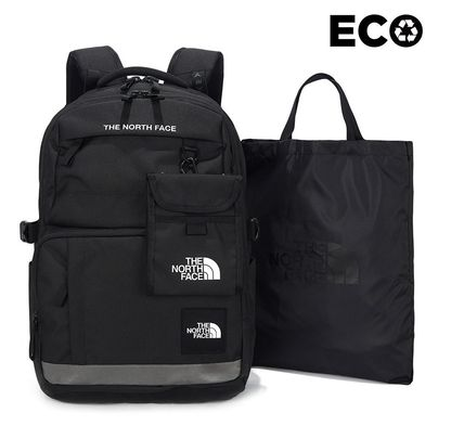 THE NORTH FACE バックパック・リュック ☆関税込☆THE NORTH FACE★DUAL PRO BACKPAC.K★リュック★(9)
