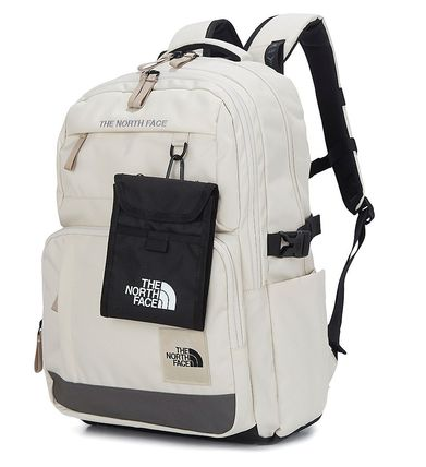 THE NORTH FACE バックパック・リュック ☆関税込☆THE NORTH FACE★DUAL PRO BACKPAC.K★リュック★(12)