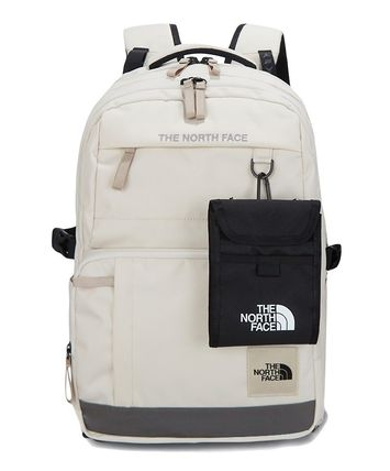 THE NORTH FACE バックパック・リュック ☆関税込☆THE NORTH FACE★DUAL PRO BACKPAC.K★リュック★(19)