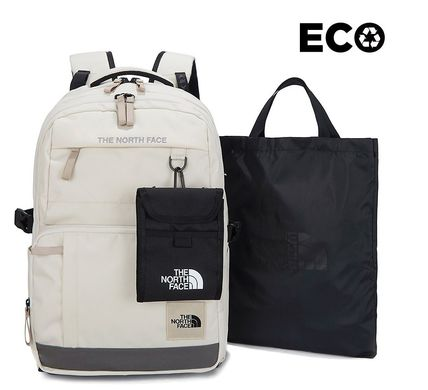 THE NORTH FACE バックパック・リュック ☆関税込☆THE NORTH FACE★DUAL PRO BACKPAC.K★リュック★(20)