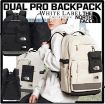 ☆関税込☆THE NORTH FACE★DUAL PRO BACKPAC.K★リュック★