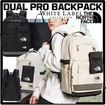 THE NORTH FACE バックパック・リュック ☆関税込☆THE NORTH FACE★DUAL PRO BACKPAC.K★リュック★