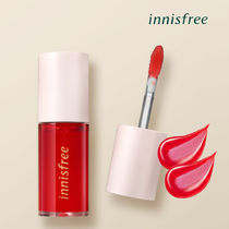 [innisfree] Camellia Relief Lip Oil ★ 椿リップオイル 4g