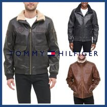 SALE! Tommy Hilfiger*Top Gun*フェイクレザー*アビエーター
