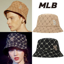 ★SEVENTEEN エクスプス着用★MLB★DIA MONOGRAM BUCKET HAT