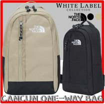 ☆人気☆THE NORTH FACE☆CANCUN ONE-WAY BA.G ショルダーバッグ