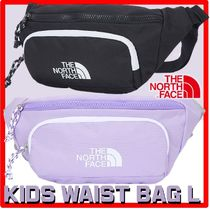 ☆☆人気☆【THE NORTH FACE】☆KIDS WAIST BA.G L☆☆