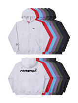 Paragraph H15 PRG Classic Heritage Zip-up Hoodie (7 Colors)
